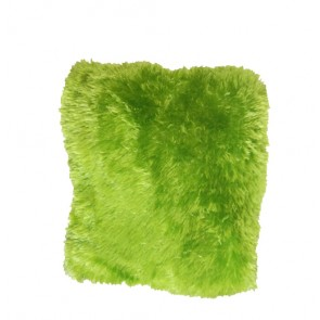 Green Cushion Soft Pillow