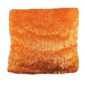 Orange Cushion Soft Pillow