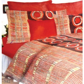 Double Bed Contemporary design Bed sheets