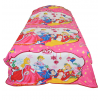 Cinderella Barbie Princess Kids Single Bed Blanket Quilt (Dohar)