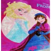 Disney Frozen Barbie  signature Single Bed Blanket Quilt Throw